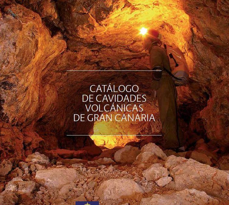 Catálogo Cavidades Volcánicas de Gran Canaria